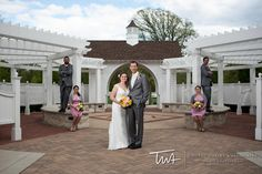 TWA Weddings at Danada House | Enter to Win our Complete Wedding Giveaway! Click the picture to enter!  http://promotions.twaphoto.com/fbmlgvwy