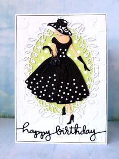 Tattered Lace Cards, Handmade Cards, Tatting, Card Ideas, Birthdays, Scrapbooking, Diy Crafts, Female, Clothes