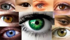 Learn About The Origins of People With Green Eyes