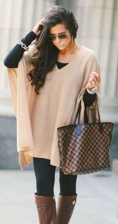 Breathtaking 41 Stunning Winter Outfit Ideas for Women https://inspinre.com/2017/12/09/41-stunning-winter-outfit-ideas-women/