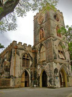 St. John Parish Church.