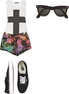 """"" by llanobasin on Polyvore"