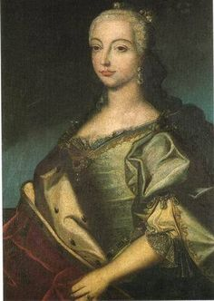 Barbara of Portugal Barbara of Portugal Queen of Spain Kings and Queens