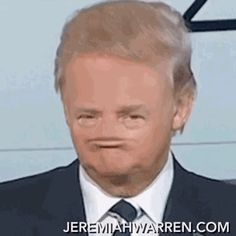 GIF of the Day: LOL, Donald Trump
