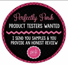 Perfectly Posh product testers wanted. If you would like to try some Posh samples and give me a review I'd be happy to send you some goodies. We are a natural based company providing spa grade pampering products. Over 80 products are vegan as well  Www.pickposh.com   Just email poshbytamz@gmail.com   #perfectlyposh #posh #vegan #lush #spa #pamperingproducts