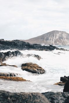 avenuesofinspiration: Island Exploration | © Bryan Chun | AOI