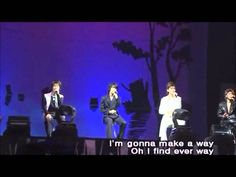 Singing voice of Jaejoong・・ジェジュンの暖かな感触に満ちた歌声①