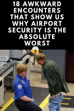 Theres No Question That Tsa Agents Are At Least Trying To Make Flying Safer For All