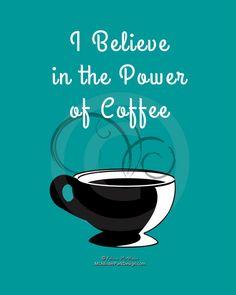 Me, too. | #Coffee...