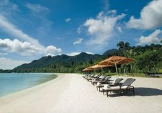 Three nights in Kuala Lumpur and nine nights in dreamy Langkawi, including five-star hotels, breakfast and all travel