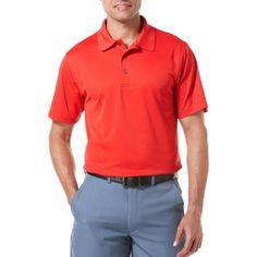 Ben Hogan Short Sleeve Solid Polo