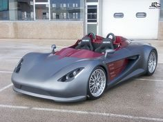Espera Sbarro Turbo Concept car Students from the Espera Sbarro design school have teamed up with French television's ' Tur. Best Turbo, Convertible, Automobile, Factory Five, Turbo Car, Top Cars, Motorcycle Bike, Car Manufacturers, Automotive Design