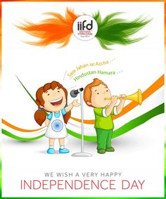 Saare jahan se achha HINDUSTAN hamara, Hum bulbule hain iski ye gulsitan hamara! VANDE MATRAM! Lets salute all the freedom fighters & try to be honest Indians!  Happy Independence Day!!! Get more info @ http://iifd.in or http://iifd.in/diploma-in-interior-designing/ #iifd #best #fashion #designing #institute #chandigarh #mohali #punjab #design #admission #india #fashioncourse #himachal #InteriorDesigning #msc #creative #haryana #textiledesigning #IndependenceDay