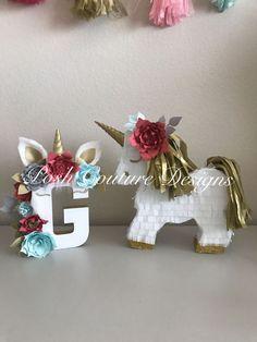 Sistema del regalo del unicornio / centro unicornio / Unicorn