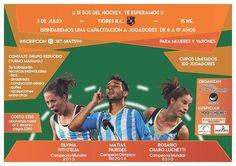 2/Julio - 15 hs #Capacitacion #hockey #Salta  #TigresRC #Agenda #Evento #Prensa #Noticia #Medios #Compartir #Deporte #GobiernoDeSalta #SaltaTuCiudad #SaltaTanLindaQueEnamora #TanLindaQueEnamora #SanLorenzoSalta #GobiernoDeLaProvinciaDeSalta #Argentina #PasaLaData #QueHacemosSalta #QHSalta #QHS Toda la info que necesitas la podes encontrar aquí  http://quehacemossalta.com/