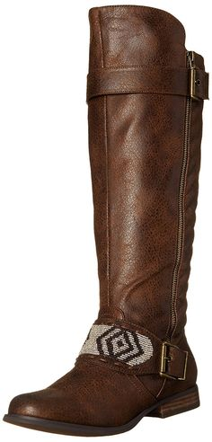 Not Rated Women's Fashion BLVD Winter Boot -- If you love this, read review now : Winter boots