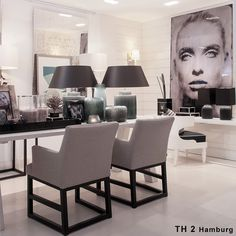 TH2 Hamburg / Interior Design