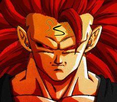 Goku Ssj6, Dbz, Goku Face, Evil Goku, Ssj3, Thing 1, Art Drawings Sketches, Anime, Dragon Ball Z