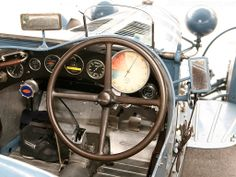 1934 Alfa Romeo 8C 2600 Monza