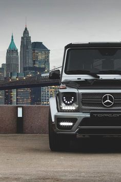 One Can Dream Series: Mercedes G-Wagon Mercedes G Wagon, Mercedes Benz Autos, Mercedes Benz G Class, Mercedes Jeep, My Dream Car, Dream Cars, Aston Martin, Bugatti, Allroad Audi