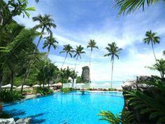 Centara Grand Beach Hotel, Ao Nang, Tailandia