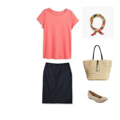 Create a Stay At Home Mom capsule wardrobe for the Summer on abudget!  This post is a preview of the E-Book,The Stay At Home Mom Capsule Wardrobe: Summer2017 Collection. I'm sharinga few featured itemsin the capsule wardrobe and shows how you can mix and match those items to create several outfits! The newest e-Book…