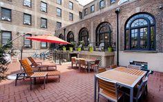 Hostels em Chicago #viagem #ny #nyc #ny #novayork