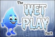 Our Wet Play Pack includes a huge collection of educational resources and printable goodies for your children to explore during break periods when it's raining outside. Teacher Resources, Teaching Ideas, Class Displays, Raining Outside, Wet Weather, Classroom Management, Your Child, Goodies, Projects To Try