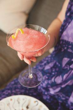 Cosmo Slushy by thekitchn #Cocktail #Cosmo #Slushy