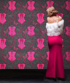 Tapeta Hohenberger - Gentleman's Relish - 80914