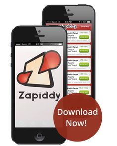 Pull out that iPhone and get ready to make some easy cash with Zapiddy! What's Zapiddy? Zapiddy is a free iPhone app that pays users via PayPal to answer shopping-related questions. It's an easy, fun way to earn a little money while you shop. Make that iPhone pay you back–for a change. What do Zappers …