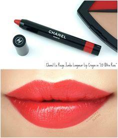 Beste Make-up-Produkte chanel Lidschatten Ideen - . Lipstick Dupes, Best Lipsticks, Lipstick Shades, Lipstick Colors, Eyeshadow, Matte Lipstick, Lipstick Set, Lipstick Pencil, Coral Lipstick