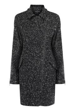 love this tweed coat.