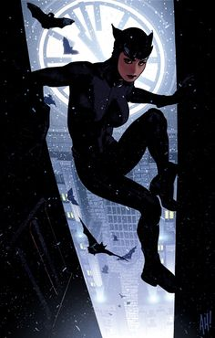 by Adam Hughes