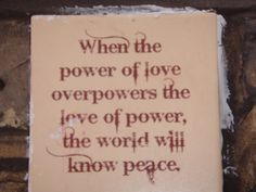 File:Power of love London near Camberwell Green. Great Quotes, Me Quotes, Inspirational Quotes, I Love You, Give It To Me, My Love, Silent Words, The Power Of Love, Je T'aime