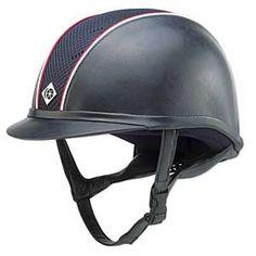 Custom Charles Owen AYR8 Helmet - Equestrian Riding Helmets from SmartPak Equine