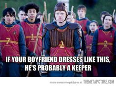 Definitely a keeper…cute.