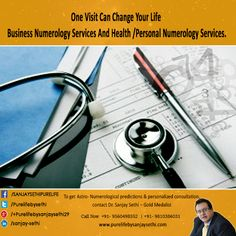 #Business #Numerology Services And #Health/Personal Numerology Services.