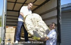 Thamesmead Removals Services