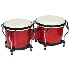 X8 Drums Endeavor Bongos
