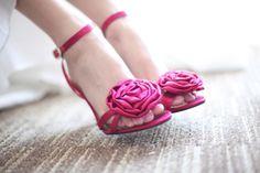 Image via We Heart It https://weheartit.com/entry/125186139/via/13802995 #fashion #feminine #girly #pink #rose #shoes