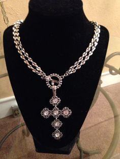 Divinity enhancer with Cozumel chain. Quite possibly my all time fav #pdcombo @weheartpremier
