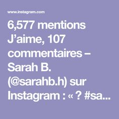 6,577 mentions J'aime, 107 commentaires – Sarah B. (@sarahb.h) sur Instagram : «▶ #sarahstyles Mini tutorial👀 hair twist!☄ A few of you requested a slower version of this style a…»
