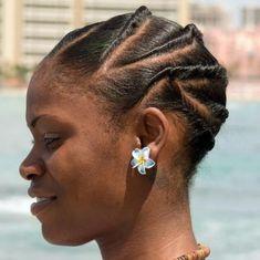 10 Amazing Gel Hairstyles With Gel Stylers Recommendation | New Natural Hairstyles Gel Hairstyles, New Natural Hairstyles, African Braids Hairstyles, Curly Bob Hairstyles, African American Hairstyles, Black Hairstyles, Hairstyle Ideas, Curly Hair Styles, Natural Hair Styles