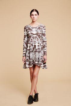 Dark Colors, Feminine, Stylists, Formal Dresses, Knitting, Finland, Collection, Black, Fashion