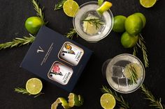 Whether you're reducing or renouncing alcohol, these non-alcoholic spirits are a great way to enjoy a guilt-free cocktail. British Baker, Virgin Drinks, Dry Gin, Ginger Ale, Gin And Tonic, Alcohol Free, Non Alcoholic, Plates On Wall, Going Vegan