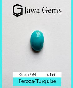 Turquoise (Feroza) F 64 #Feroza ₨ 1,220 For more details whatsapp on 03159477284 Free delivery all over Pakistan It gives clarity, precision and expression to the inner thoughts of its wearer. Turquoise is considered a pure gemstone. Hence, it saves the wearer from mishaps #JawaGems #Jawa #Feroza #Ferozaring #Ferozabracelet #Ferozanecklace #Ferozaearring #Ferozapendent #BlueSapphire #Bluetopaz #GoldenTopaz #Zircon #Lapis #Malachite #Labradorite #Ruby #Luckystone #gemstone
