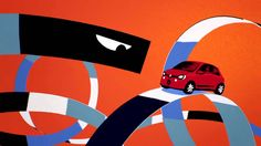 """""""Go anywhere, go everywhere"""" with New Renault Twingo 
