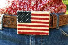 Belt Buckle :)  #ChicofJuly