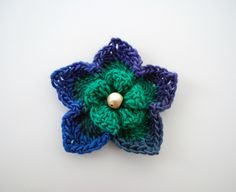 Lovely Layers Flower 5